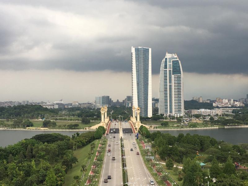 Egzotikus körutazás Malajziában|5