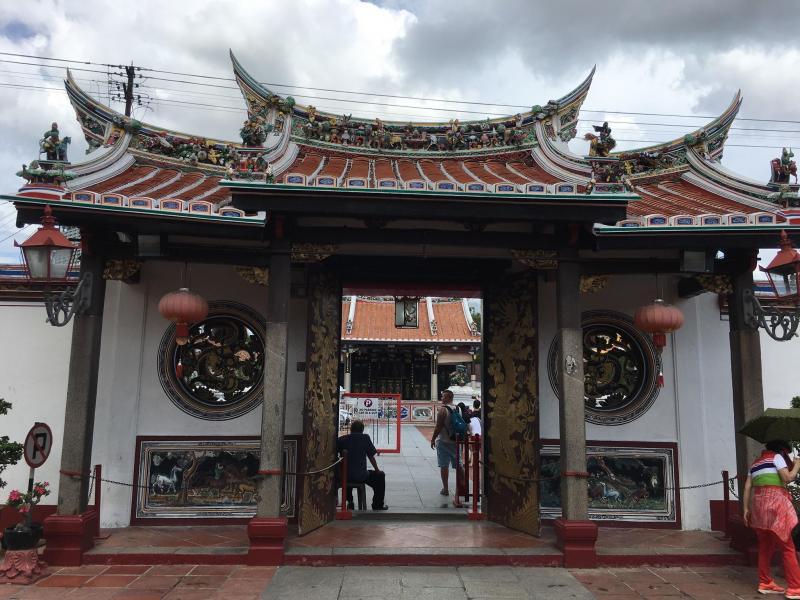 Egzotikus körutazás Malajziában|9