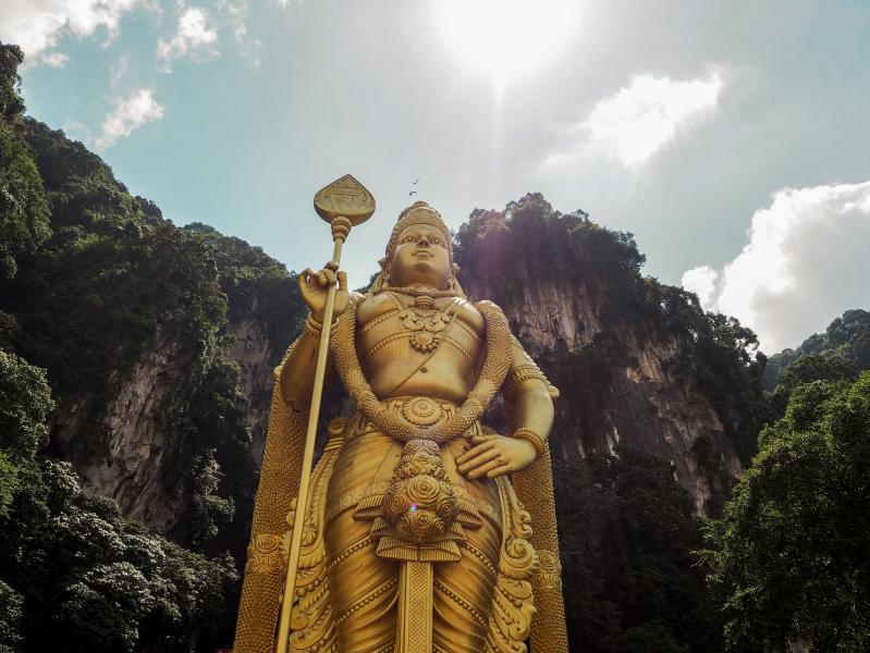 Egzotikus körutazás Malajziában|17