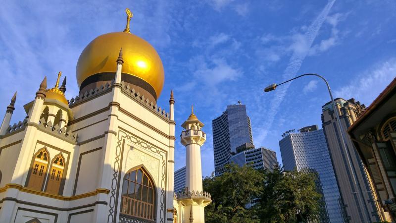 Egzotikus körutazás Malajziában|15