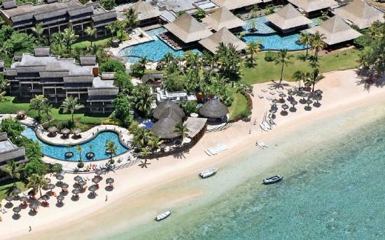 Heritage Awali Golf & Spa Resort ***** - green fee