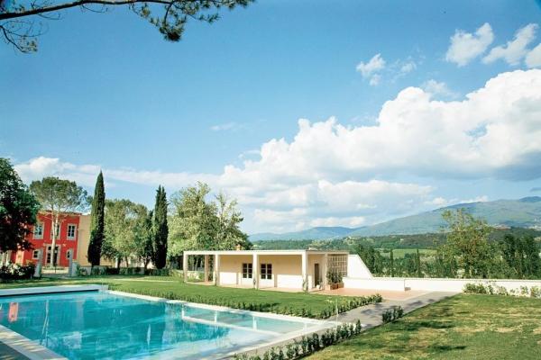 Relais Villa Il Palagio ****+