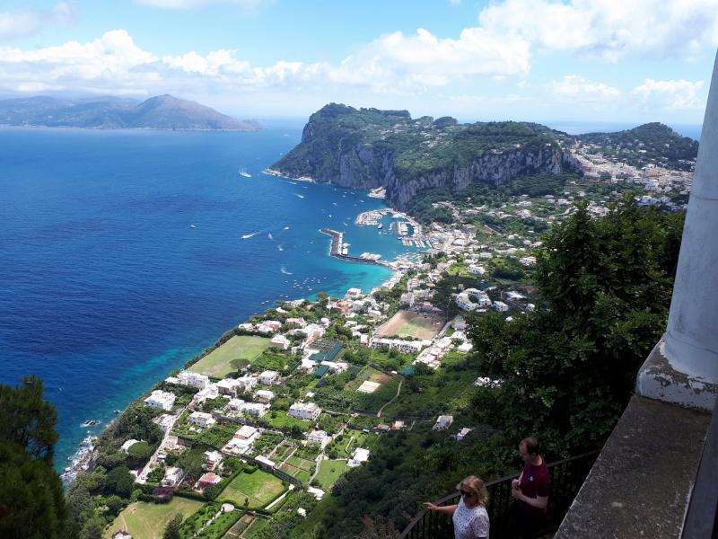 Körutazás Dél-Itáliában