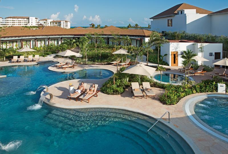 Élvezze a őszi és téli szünetet Cancúnban!