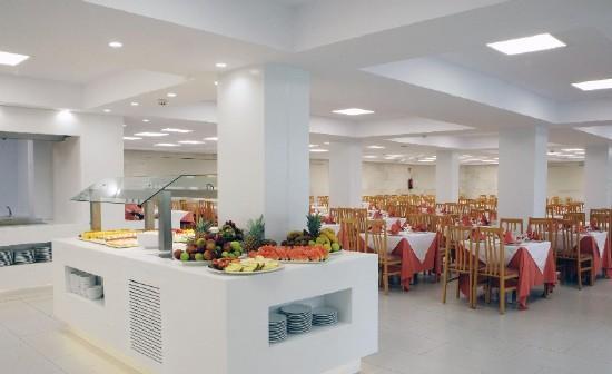 ALEGRIA Fenals Mar Hotel ***