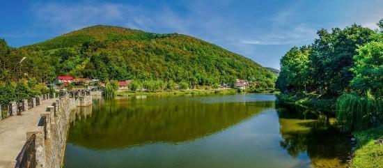 Bánság, Délvidék és az Al-Duna