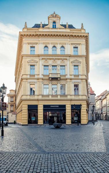 Hangolódjon az ünnepekre Prágában!