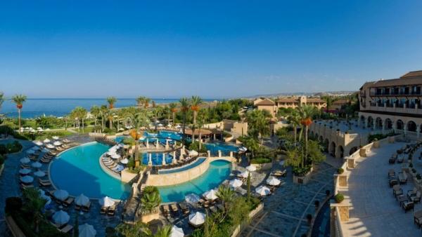 Hotel and Resort Elysium *****