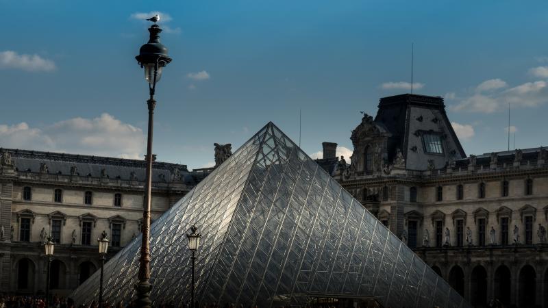 Párizs látnivalói|2