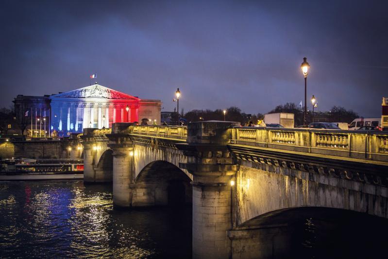 Párizs látnivalói|3