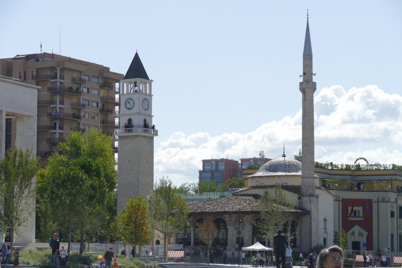 Albánia busszal|5