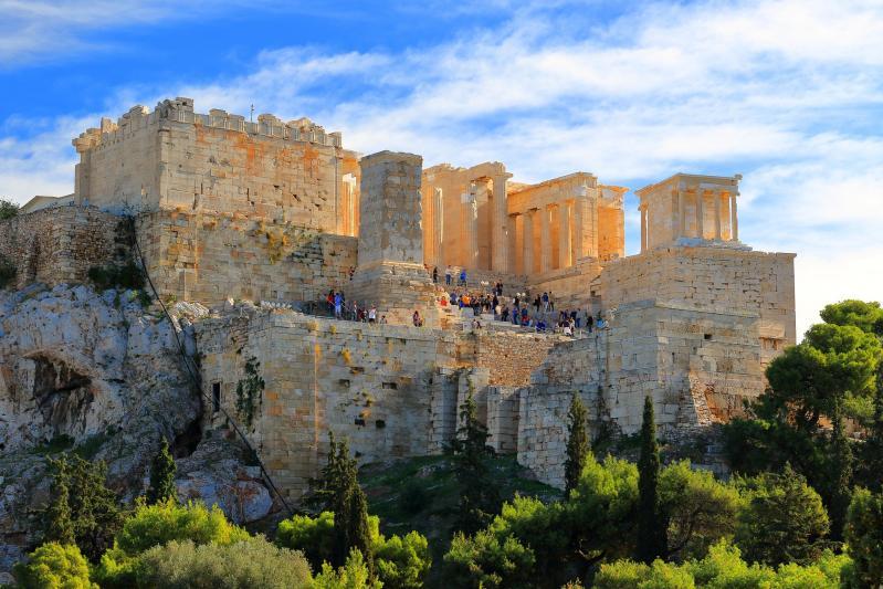 Athén látképe|3