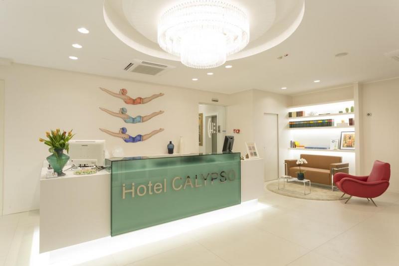 Hotel Calypso***