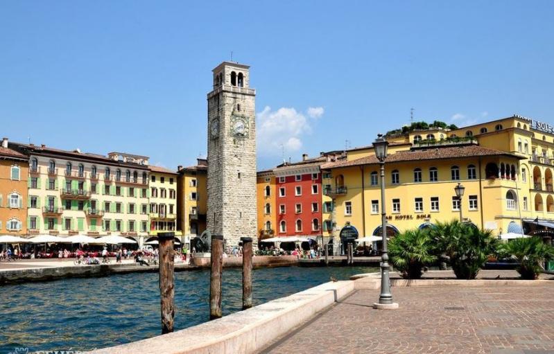 A Garda-tó és Verona: Hosszú hétvége Észak-Olaszországban