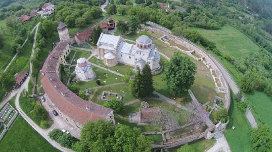 Ízelítő Ó-Szerbia, Koszovó és Macedónia kincseiből