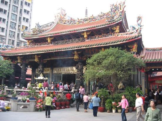 Körutazás Burmában és Taiwanon