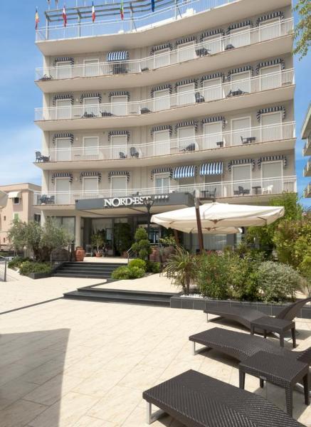 Hotel Nord Est****