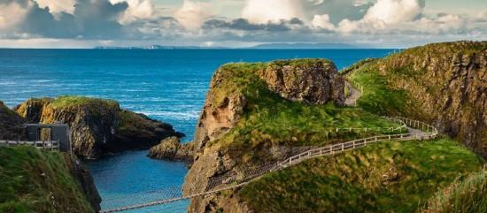 ÍR- és Észak-Írországi nagy körutazás