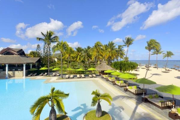 Sofitel Mauritius L´Imperial Resort & Spa *****