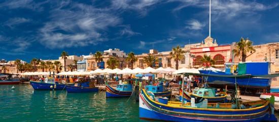 Szicília - Málta