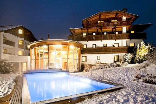 Hotel Bon Alpina *** - Igls