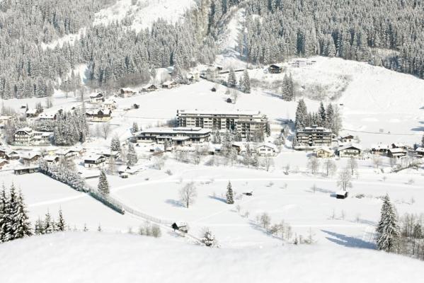 Cesta Grand Aktivhotel & Spa ****+ - Bad Gastein