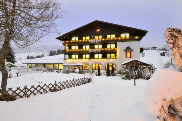 Embacher Sporthotel ***