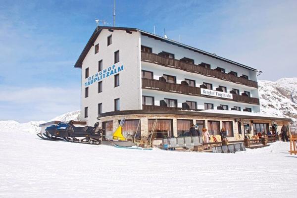 Berghof Tauplitzalm ***