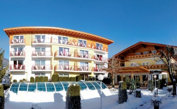 Hotel Victoria *** - Maishofen
