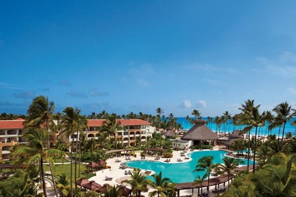 Now Larimar Punta Cana *****