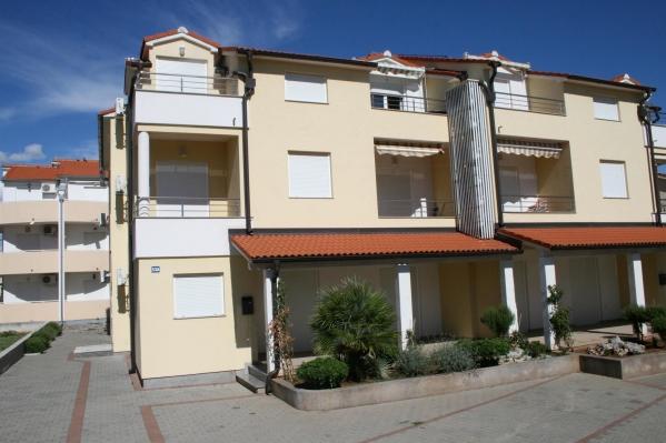 Apartman Eva