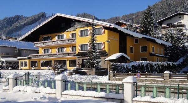 Hotel Schladmingerhof ***