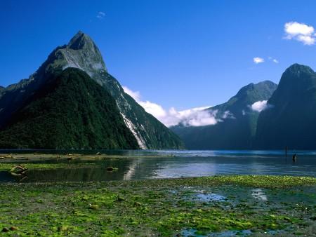 Ausztrália - Tasmánia - Új-Zéland