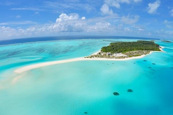 Maldív-szigetek - Sun Island Resort *****- Ari Atoll (Egyéni) ****