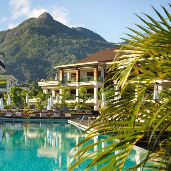 Seychelle-szigetek - Savoy Resort & Spa ***** - Mahé (Egyéni) *****