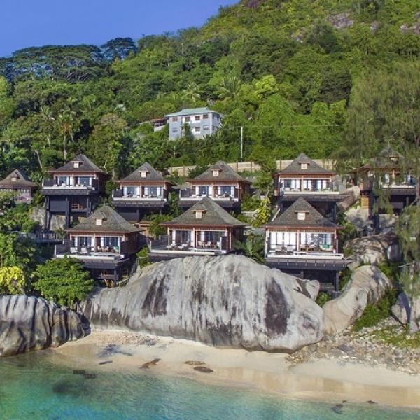Seychelle-szigetek - Hilton Seychelles Northolme Resort ***** - Mahé (Egyéni) *****
