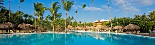 Dominikai Köztársaság - Iberostar Dominicana ***** - Punta Cana (Egyéni) ****