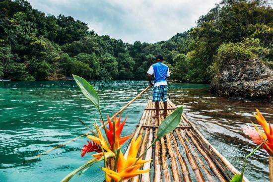 Jamaica - A Karib-tenger kalandjai