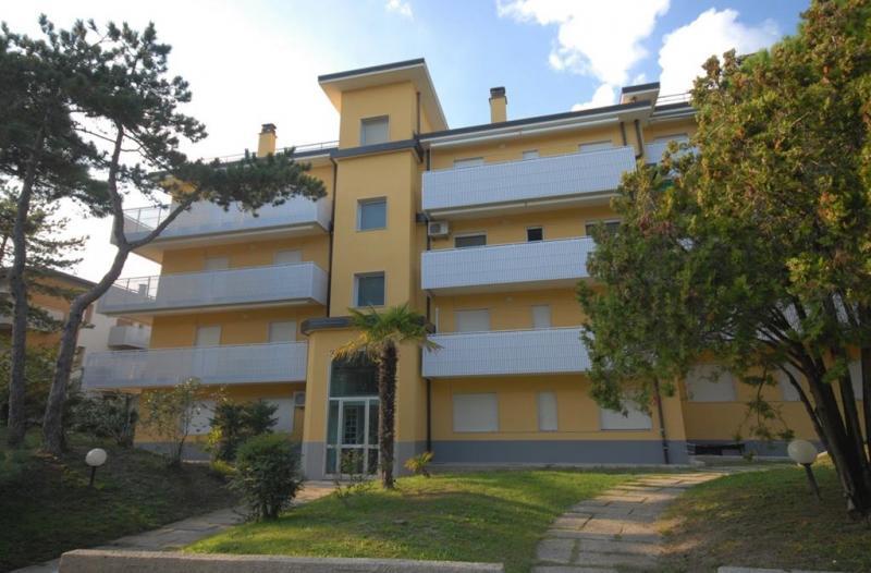 Condominio TINTORETTO - Lignano Pineta