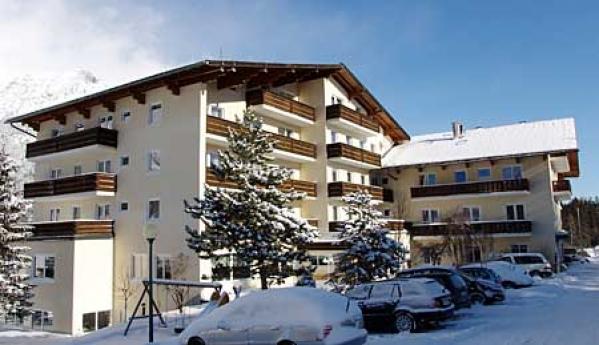 Hotel Post ****