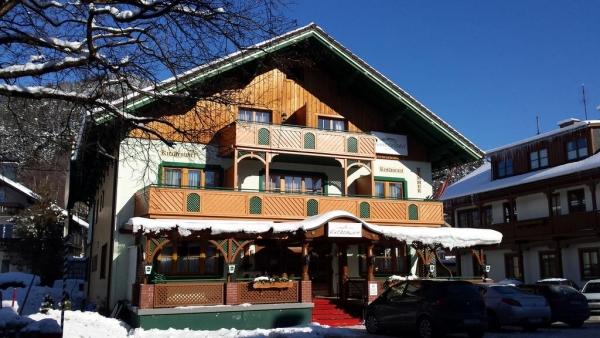Hotel Ausseerland ***