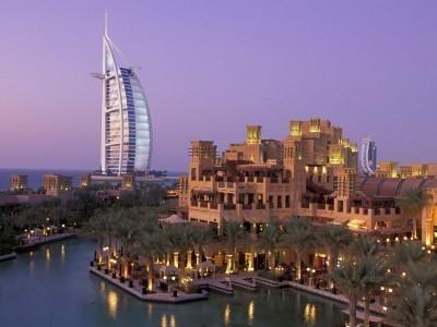 Dubai + Mauritius nyaralás