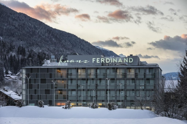 Franz Ferdinand Mountain Resort ***+ - Nassfeld