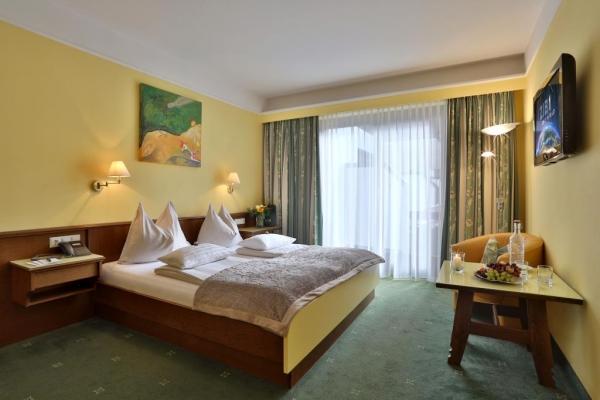 Hotel Zanker **** - Döbriach