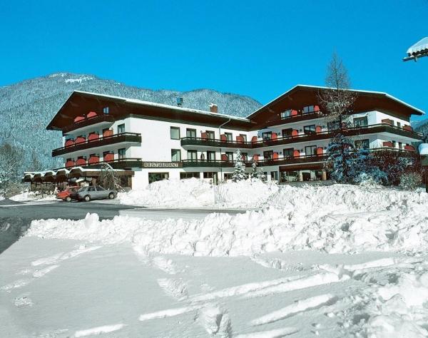 Hotel Zanker ****