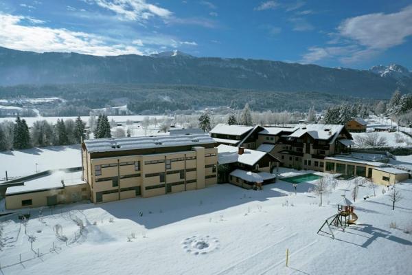 Alpen Adria Hotel ****
