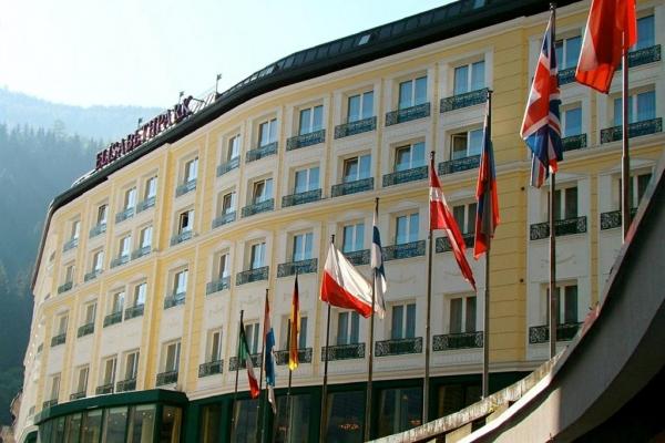 Hotel Elisabethpark ****