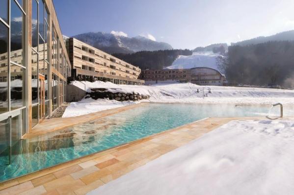 Falkensteiner Hotel & Spa Carinzia **** - Jenig/Hermagor