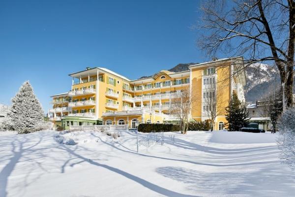 Das Alpenhaus Gasteinertal **** - Bad Hofgastein