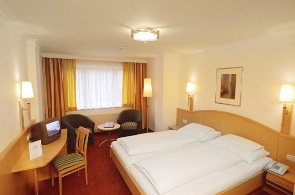 Hotel Der Schütthof ***+ - Zell am See